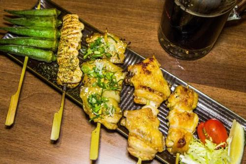 【实用日语】吃吃喝喝学日语口语