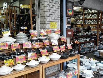 在日本,外国人最喜爱的购物圣地TOP6(二)