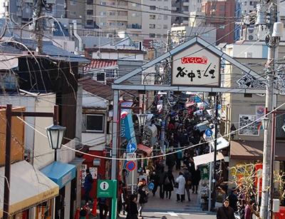在日本,外国人最喜爱的购物圣地TOP6(一)